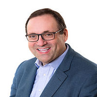 Richard Harrington