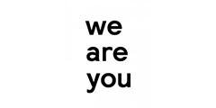 We are you